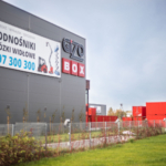 Gizobox self-storage containers